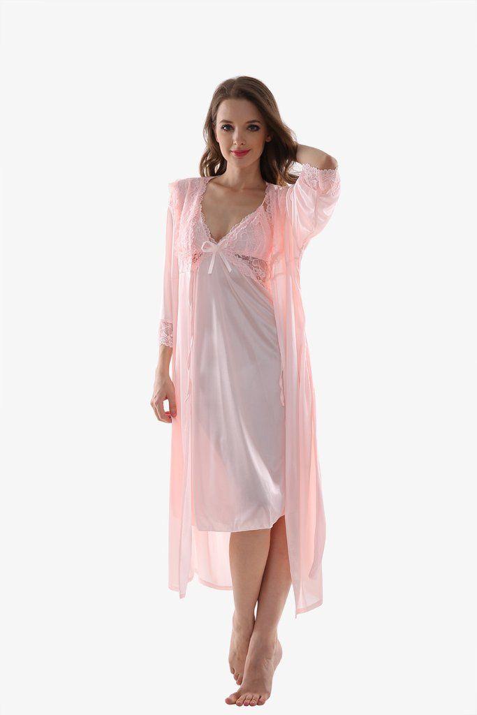 901e8c5e68 Silk Pink Sleepwear  30-50  app-women  meta-filter-color-pink   meta-filter-size-os  sleepwear-and-lounge