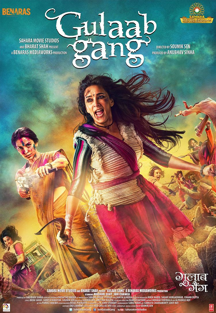 gulaab gang movie download 300mb