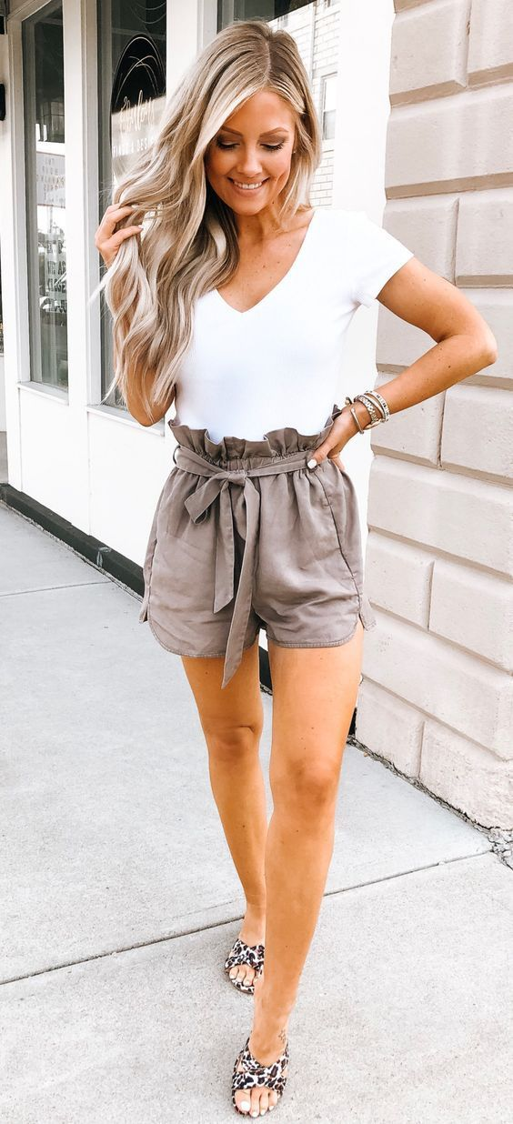 Photo of 10 cute summer outfits for women – simple ideas for summer