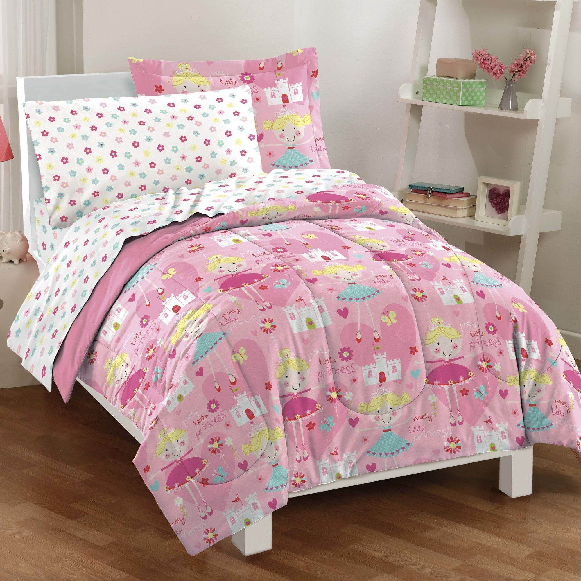 zipit bag ta fantasy together bedroom set by in a clovers stripes bed lovable single dorm as mattresses also special shark girl intriguing pink ar home with college guest along bedding irresistible decorations forest zippered for side plus comforter pockets kids
