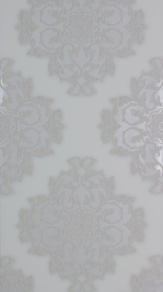 Fond Argente Papier Peint Ideal Pour Surfaces Irregulieres Ou