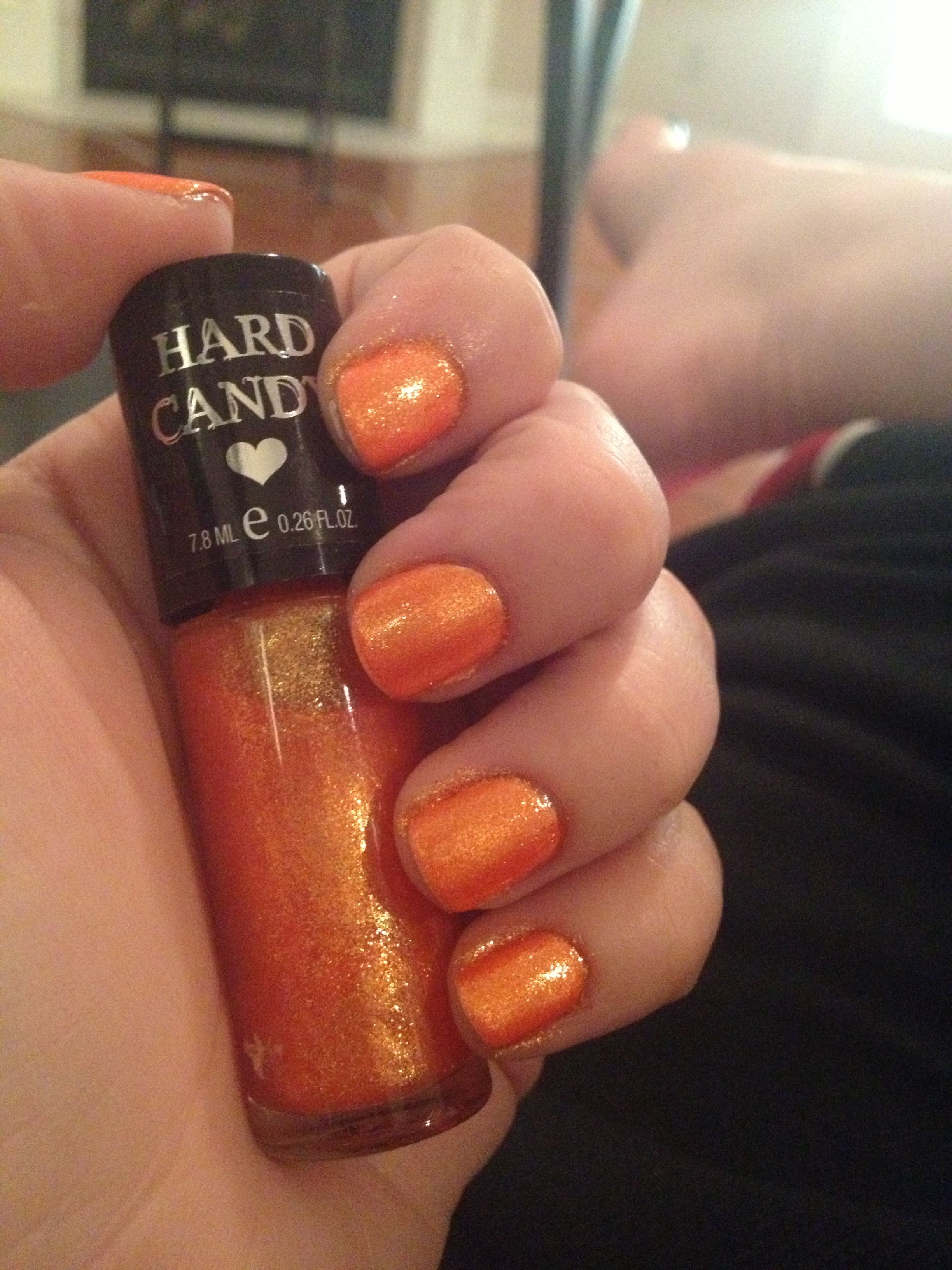 Pinch of Spice by Hard Candy