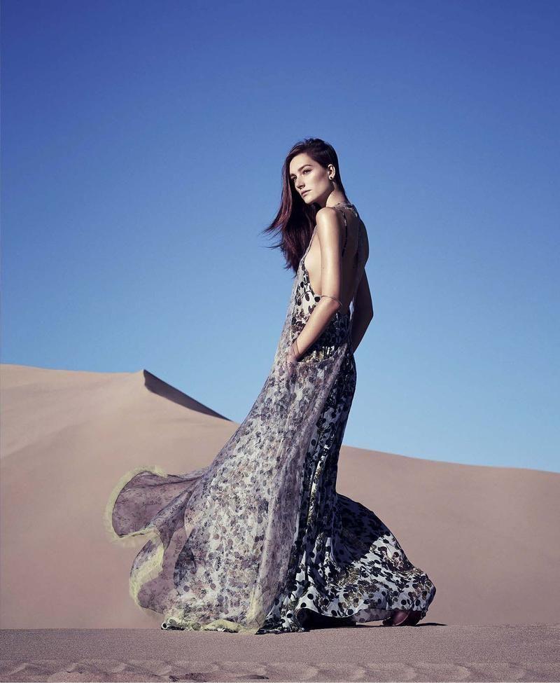 Dresses (Harper's Bazaar)