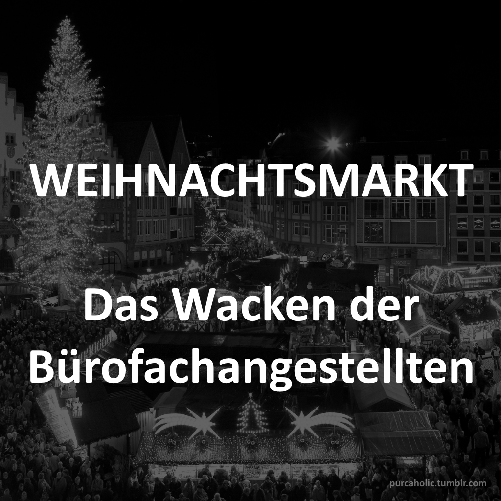weihnachtsmarkt das wacken der b rofachangestellten. Black Bedroom Furniture Sets. Home Design Ideas