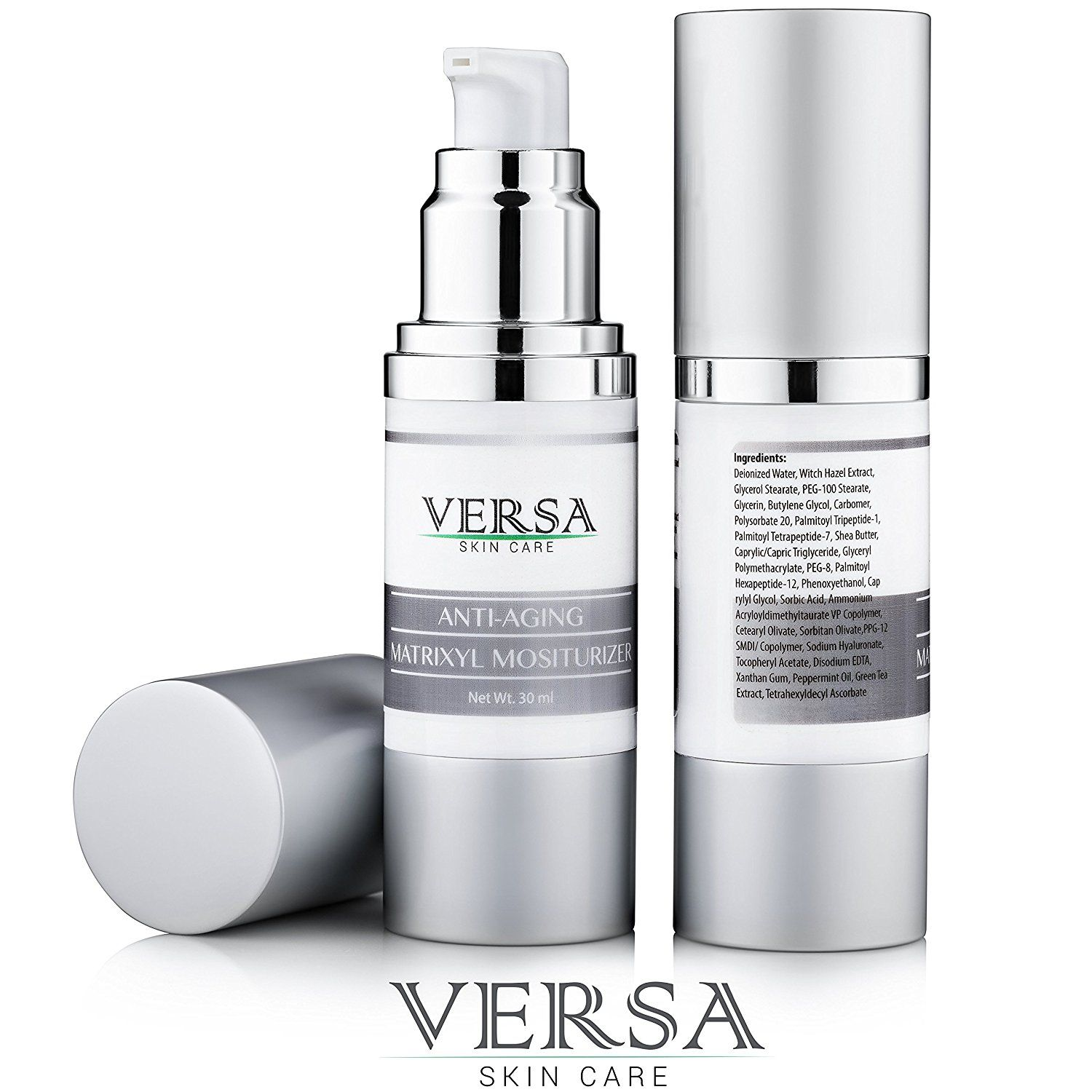Versa matrixyl cream get rid of age spots with patented