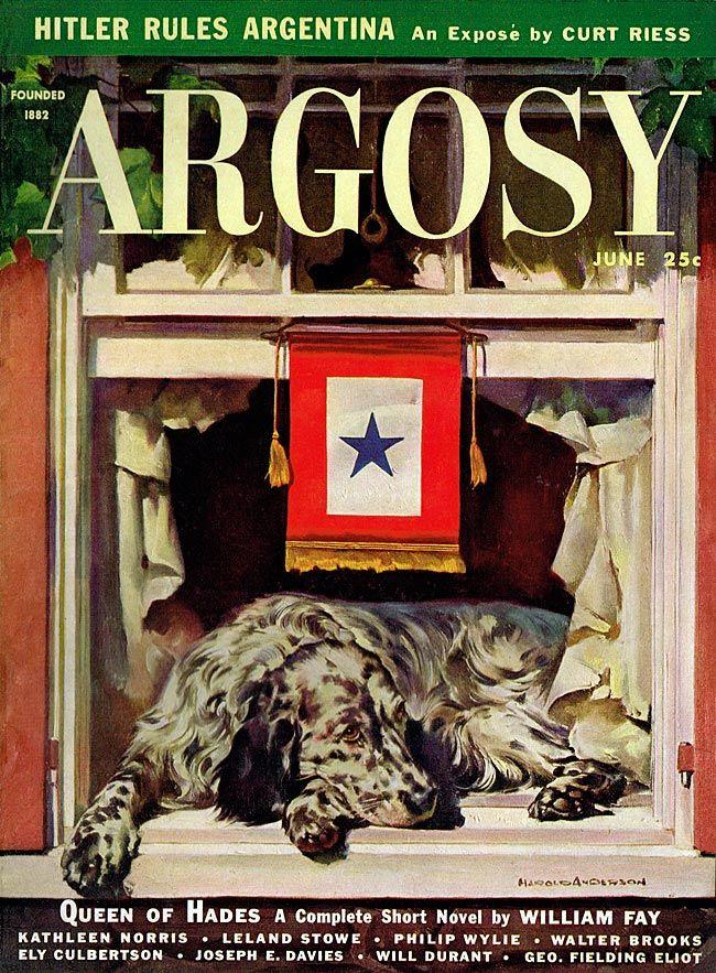 Argosy 1944-06