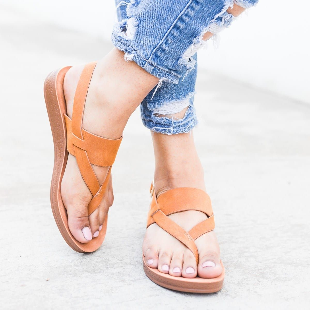 Sexy comfy shoes
