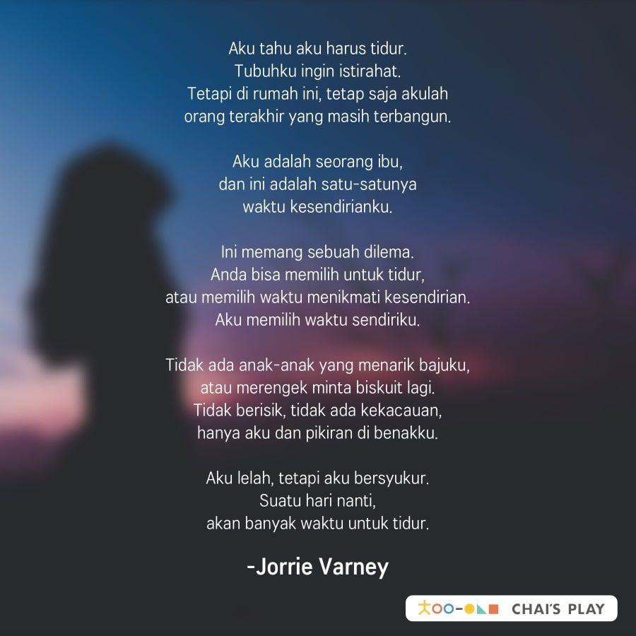 Isi Hati Seorang Ibu Kutipan Kisahinspiratif Kisahibu