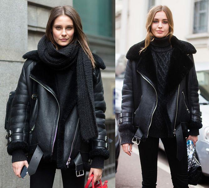Models Charlotte Wiggings and Nadja Bender out in London last ...
