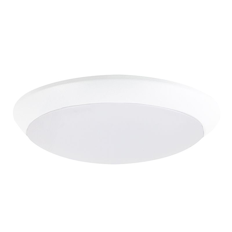 5 1 2  Flush Mount LED Ceiling Light   60 Watt Equivalent   Dimmable      20 5 1 2  Flush Mount LED Ceiling Light   80 Watt Equivalent