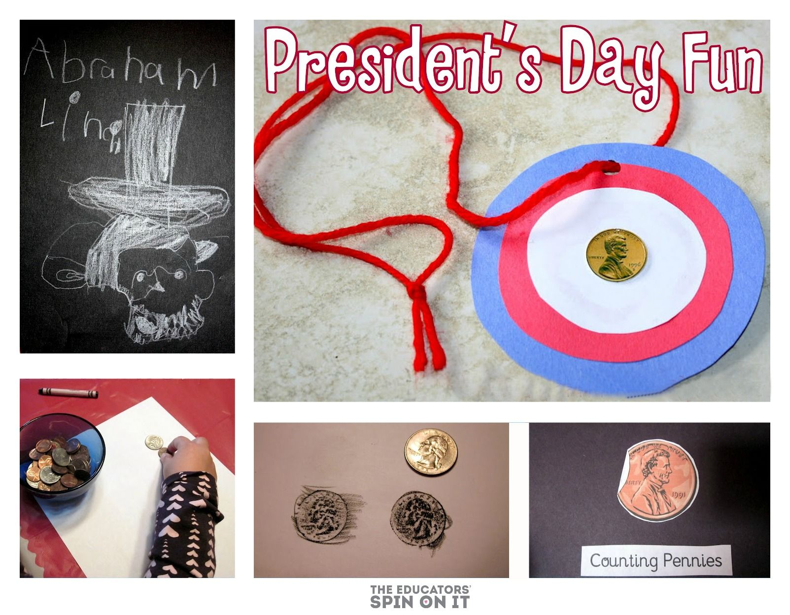 President S Day Activities For Kids