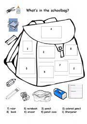 Resultado de imagen para colour classroom materials