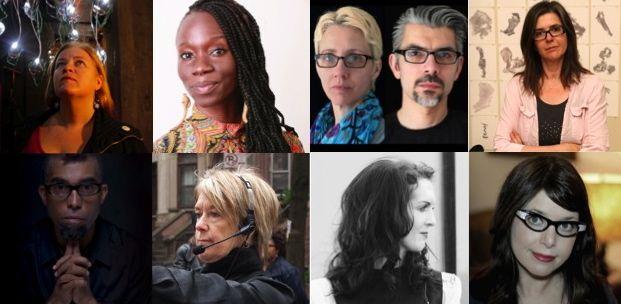 A Blade of Grass Announces the 2015 ABOG Fellows for Socially Engaged Art | a blade of grass
