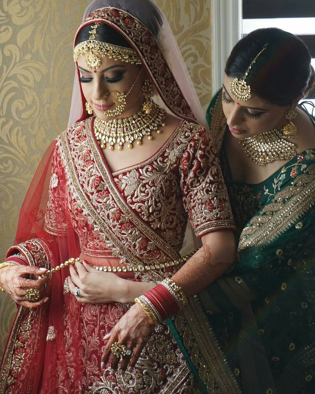 Helpful Hands Of Sister Sister Love Family Brother Happy Siblings Like Photooftheday Sisters Bridal Jewellery Indian Indian Bridal Wear Indian Bridal