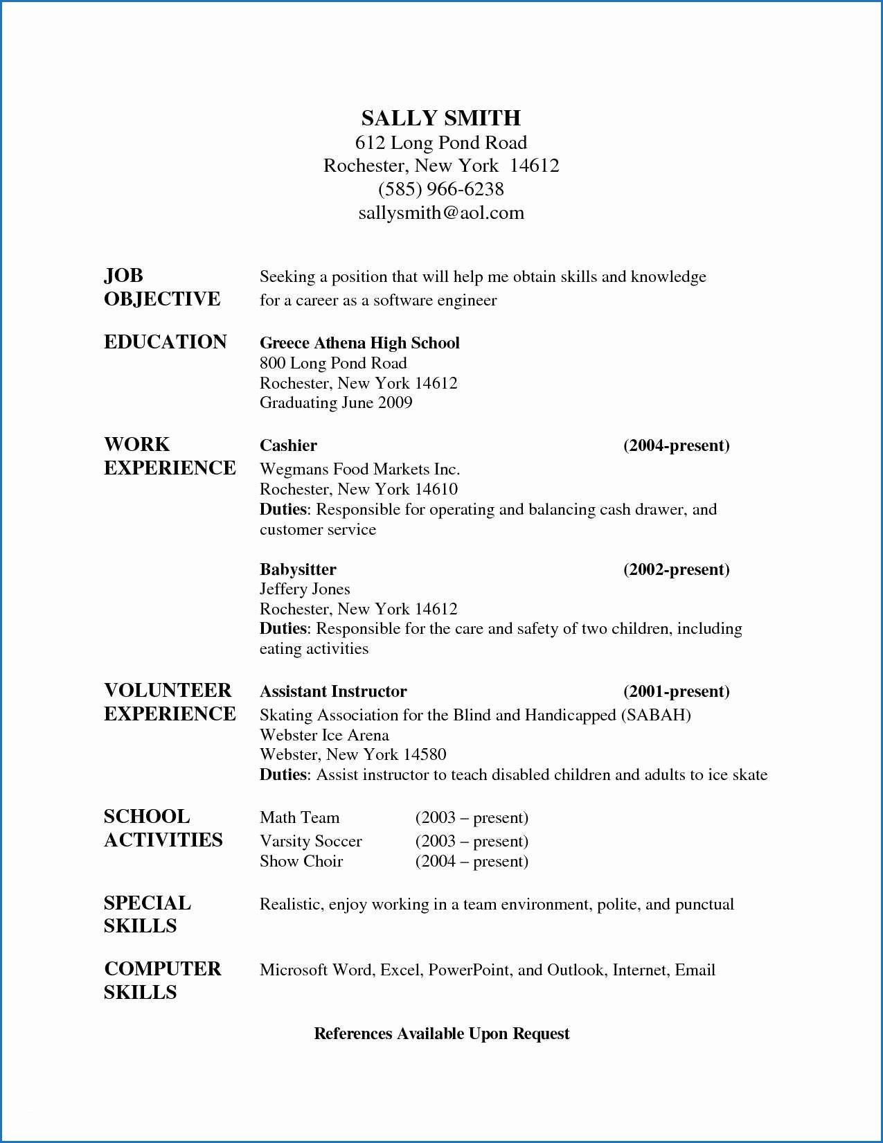 Nanny Job Description Resume Unique 10 Child Care Worker Job Description Examples Babysitter Jobs Nanny Job Description Job Resume Examples