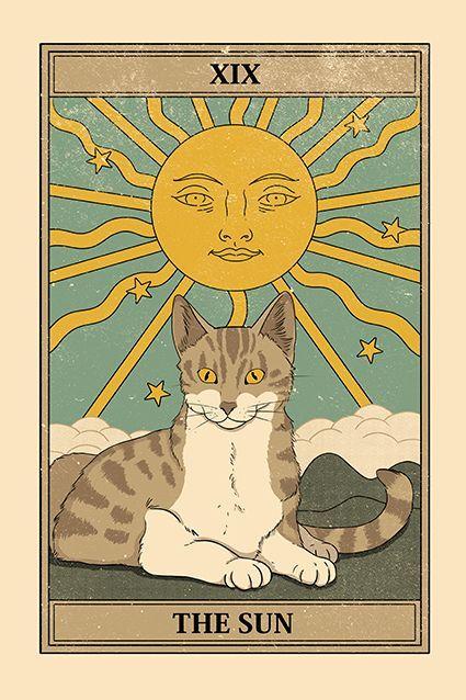 Poster The Sun - Chico Rei