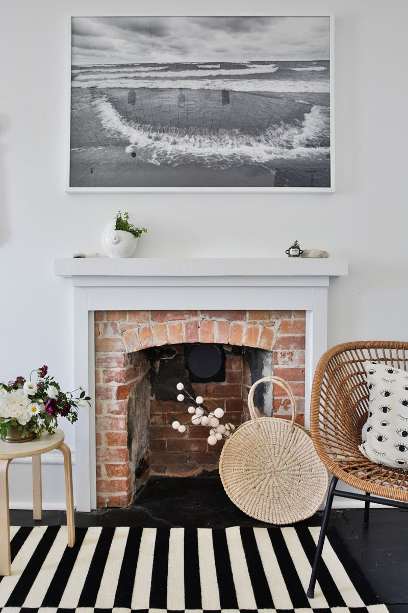 25 Gorgeous Fireplace Mantel Decorating Ideas That Ll Keep