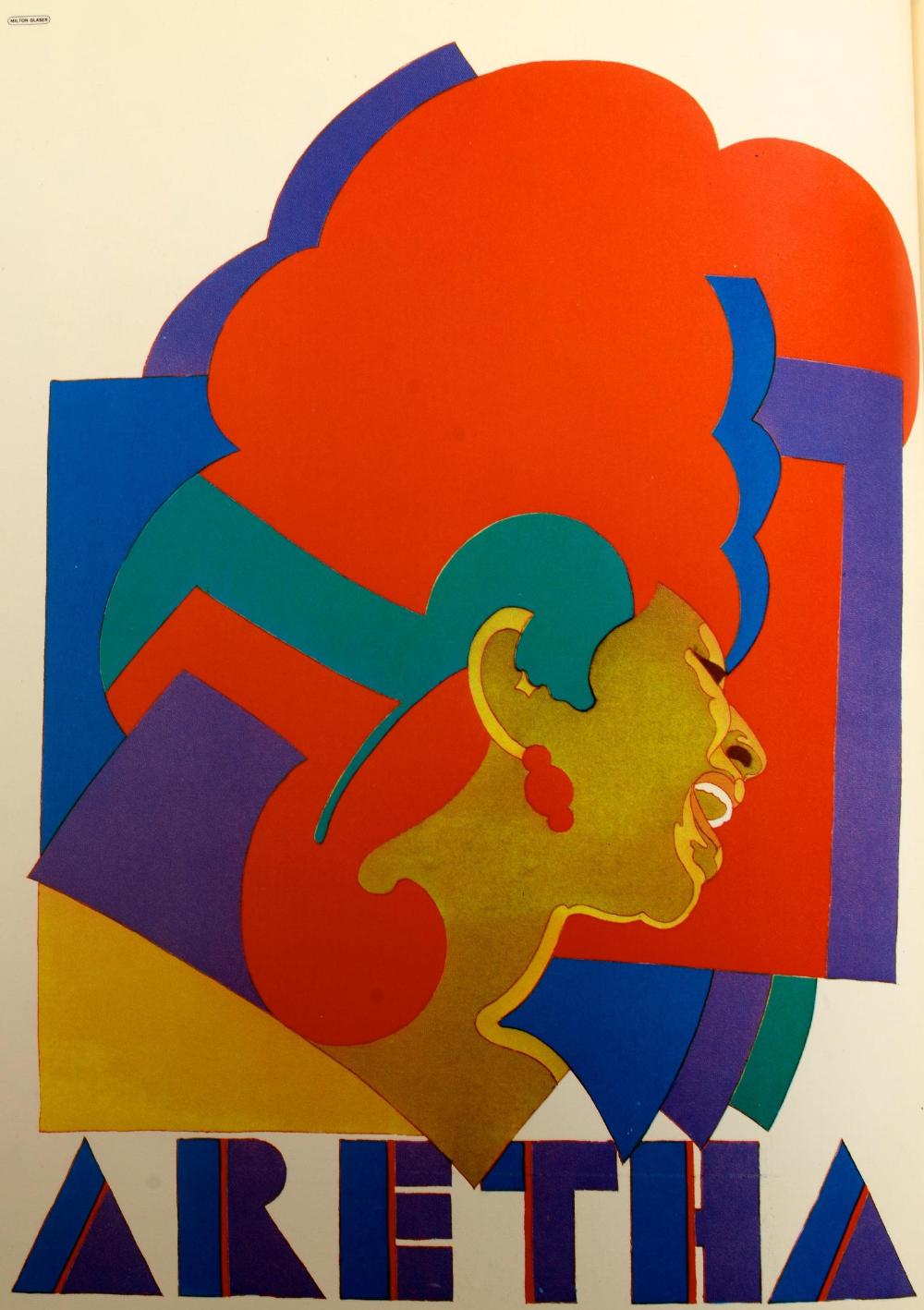 sala de estar decoraci/ón para dormitorio impresi/ón art/ística de pared hogar 20 x 30 cm SHUOJIA P/óster art/ístico de Bob Dylan Milton Glaser en lienzo