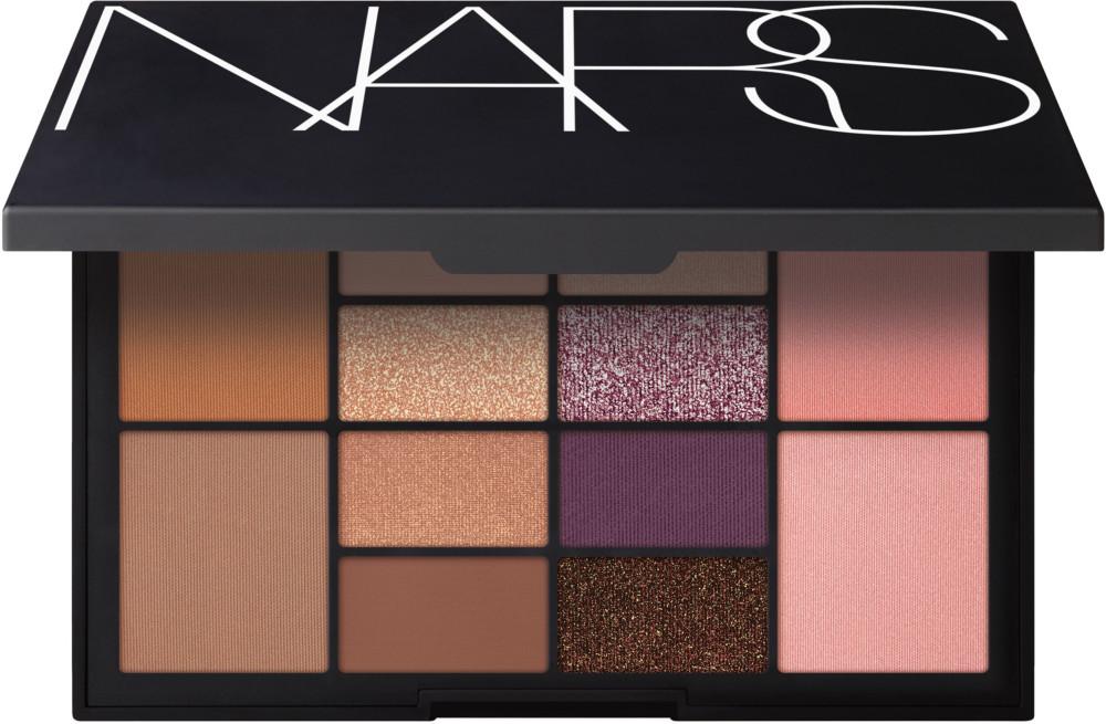 NARS Makeup Your Mind Eye & Cheek Palette in 2019 Makeup