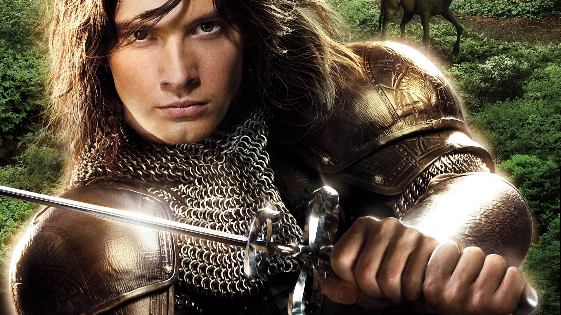 The Chronicles of Narnia 2 images Narnia Prince Caspian HD ...