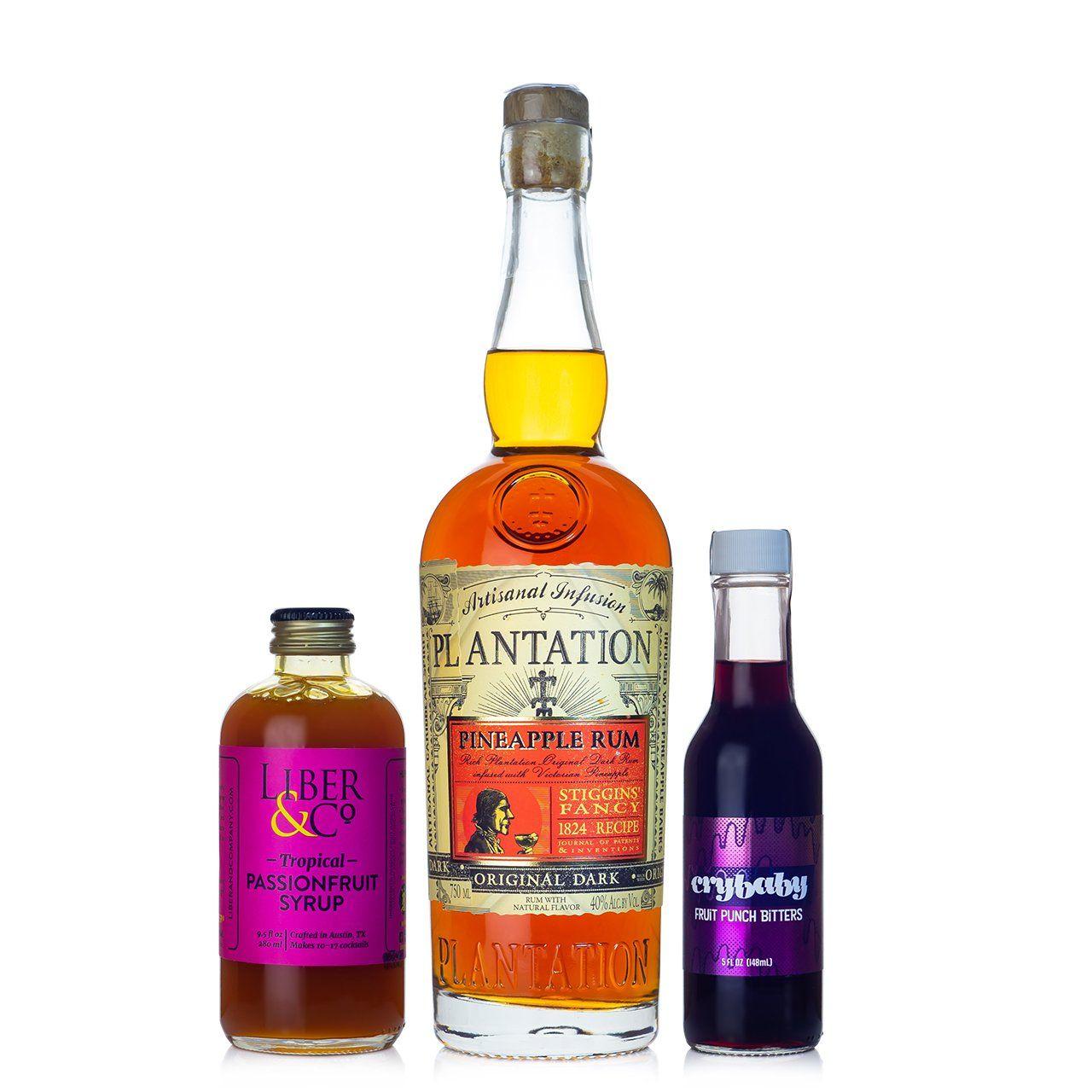 Daiquiri Punch Cocktail Kit Daiquiri, Punch cocktails
