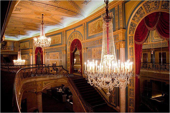 detroit opera house wedding Google Search Detroit
