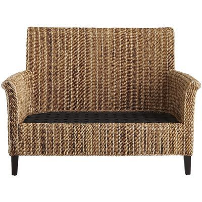 Banana Settee | Area West Realty Products We LUV | Pinterest