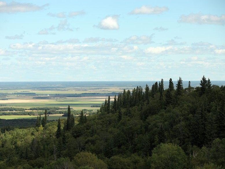 MANITOBA Riding Mountain National Park