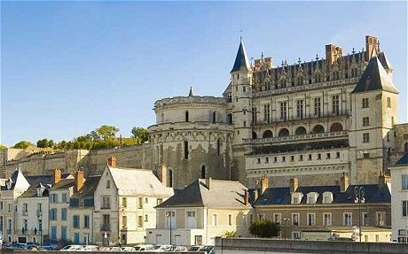 Tours France Flights Sights Hotels And Restaurants Tours - France tours