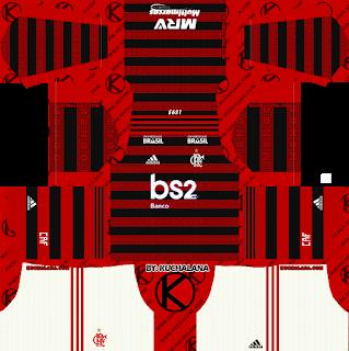 Flamengo 2019 2020 Kits Dream League Soccer Kits Soccer Kits Real Madrid Kit Goalkeeper Kits