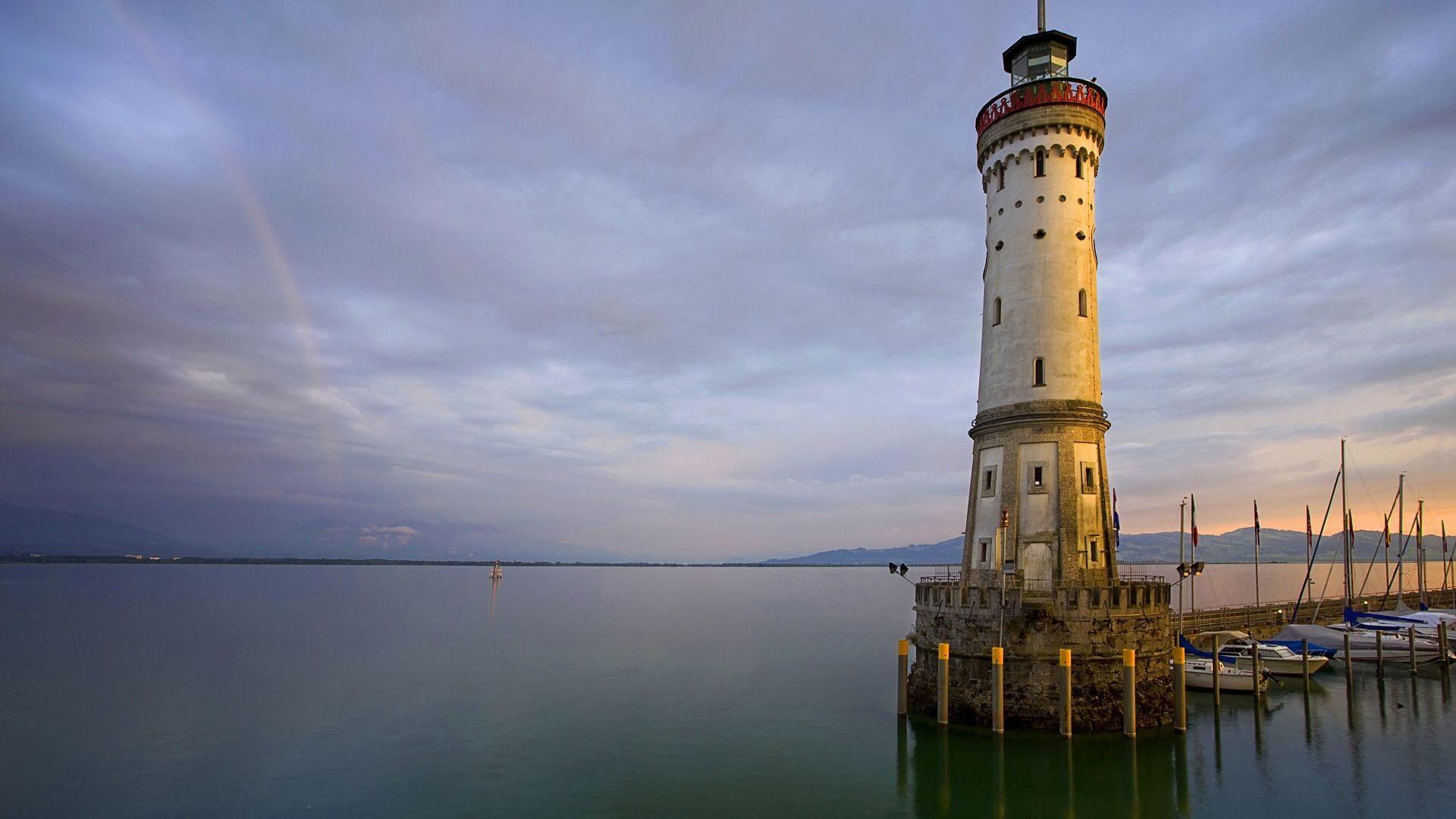 Lighthouse Pictures Free Wallpaper HD 1920x1080 #3871, Lighthouse ...