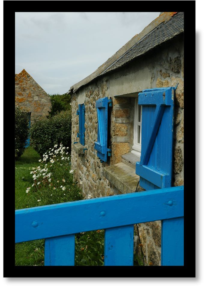 colors of Brittany