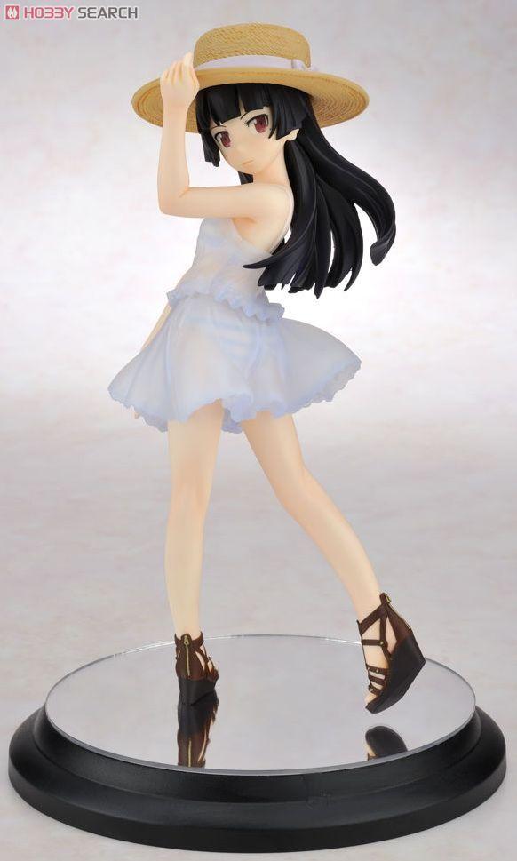 Gato negro vestido de blanco Ver. Miyazawa Limited Edition no es la hermana no es tan lindo (Figura) Imagen del producto 1