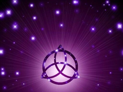 Protection Symbol Also Irish Celtic Knot Wiccan Wallpaper Wicca Wiccan