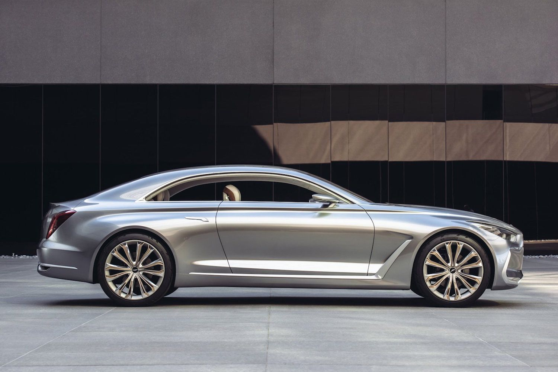 Genesis G70 N Coupe Rumors Specs Performance Digital Trends Hyundai Genesis Hyundai Hyundai Cars