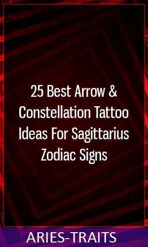 Photo of 25 besten Pfeil & Sternbild Tattoo-Ideen für Schütze Sternzeichen #horosco … – Tattoo …