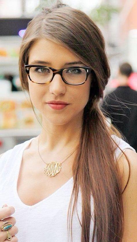 Comment bien choisir les lunettes qui correspondent à votre visage ? | Womens glasses, Glasses ...