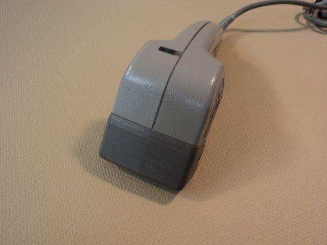 PSC QuickScan Bar Code Scanner Gray 4.5-14 Vdc GP5385-101042