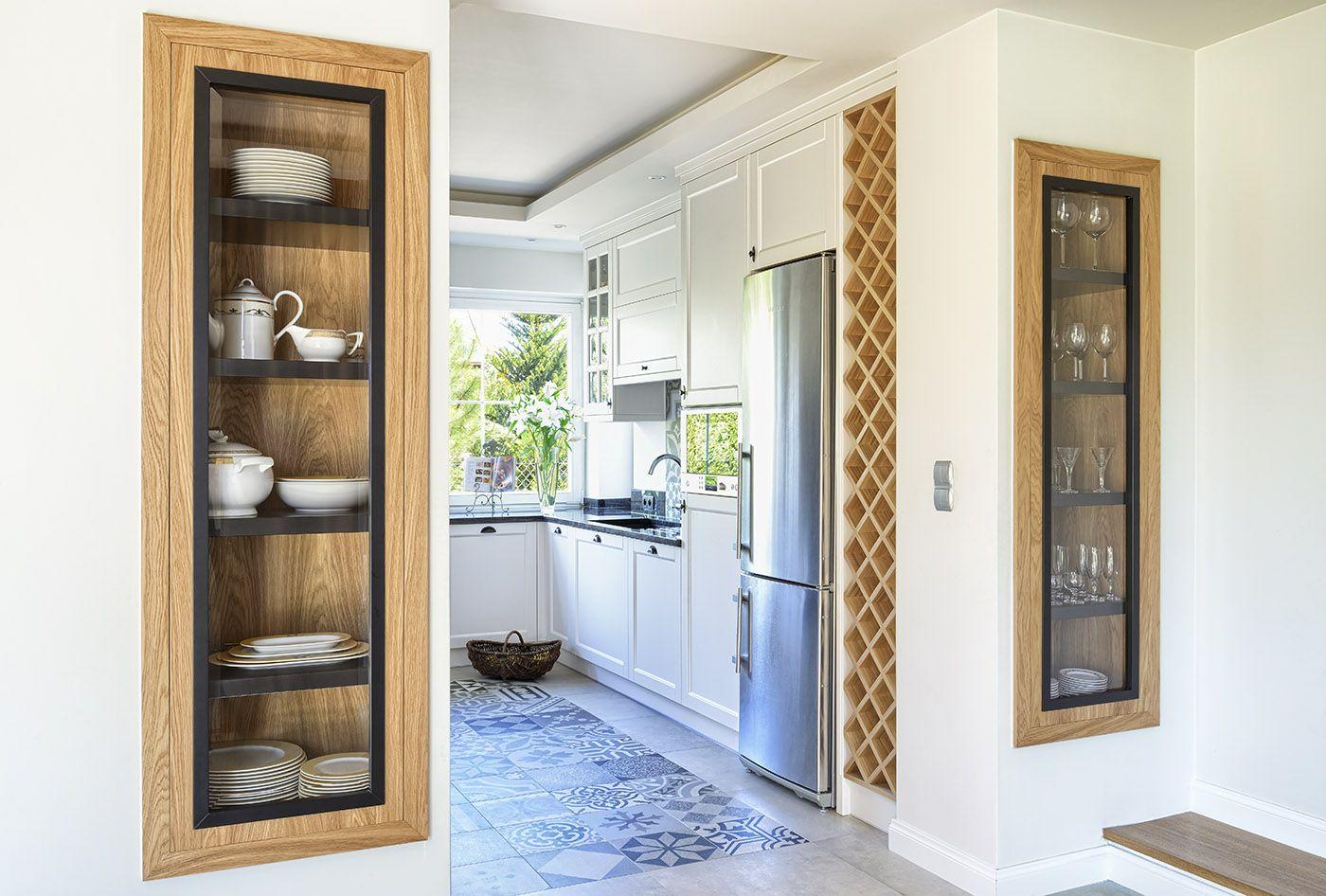Kuchnia Za Sciana Home Facebook