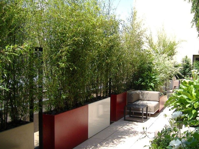 jardini re en fibre ciment jardini re en fibre ciment by image 39 in w en pot en 2019 jardins. Black Bedroom Furniture Sets. Home Design Ideas