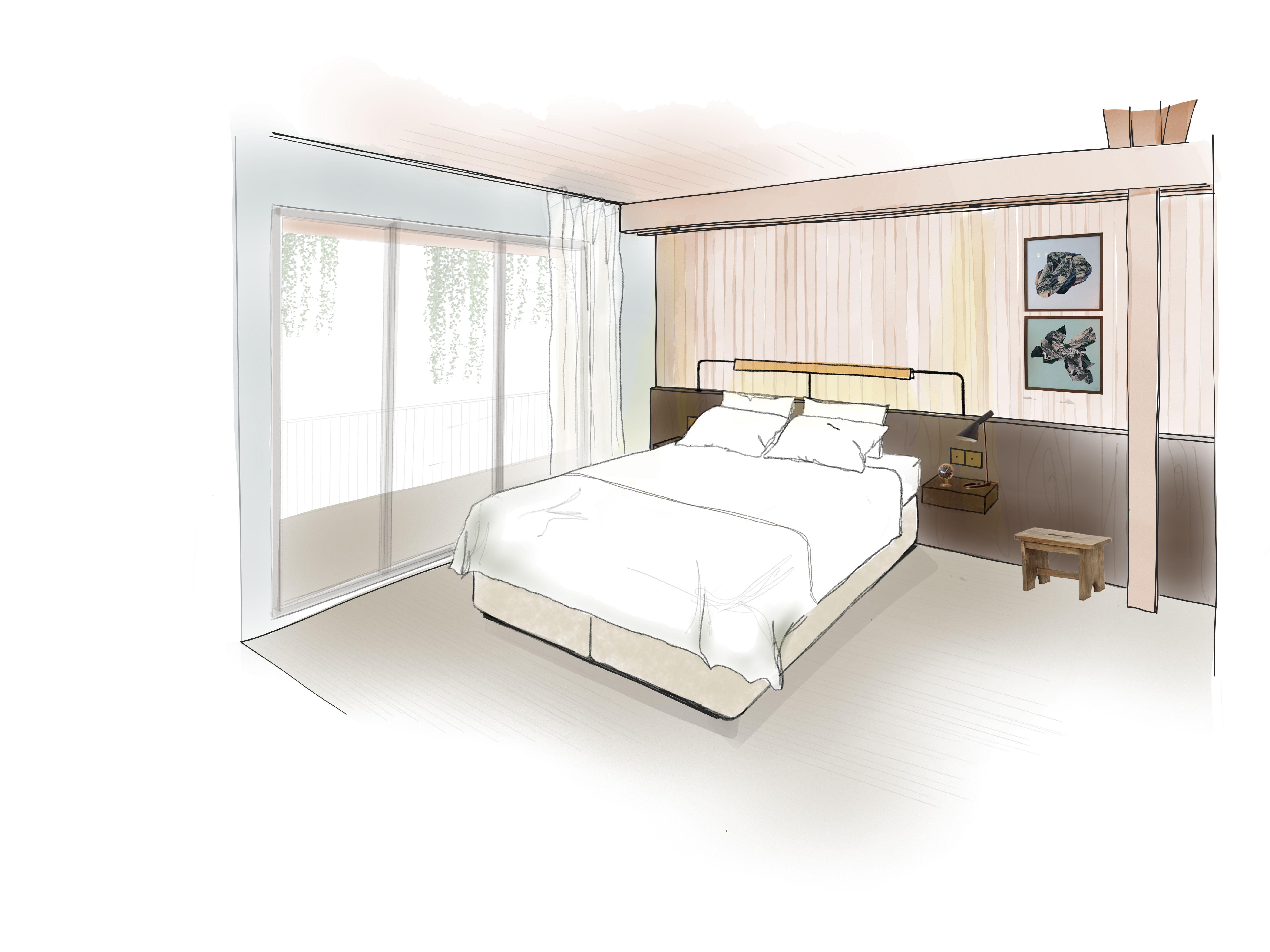 hotel van de vijsel room hotel van den vijsel pinterest vans