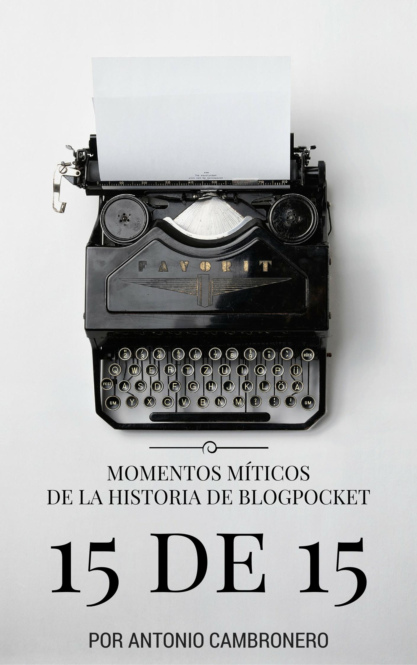 La verdadera historia de Blogpocket