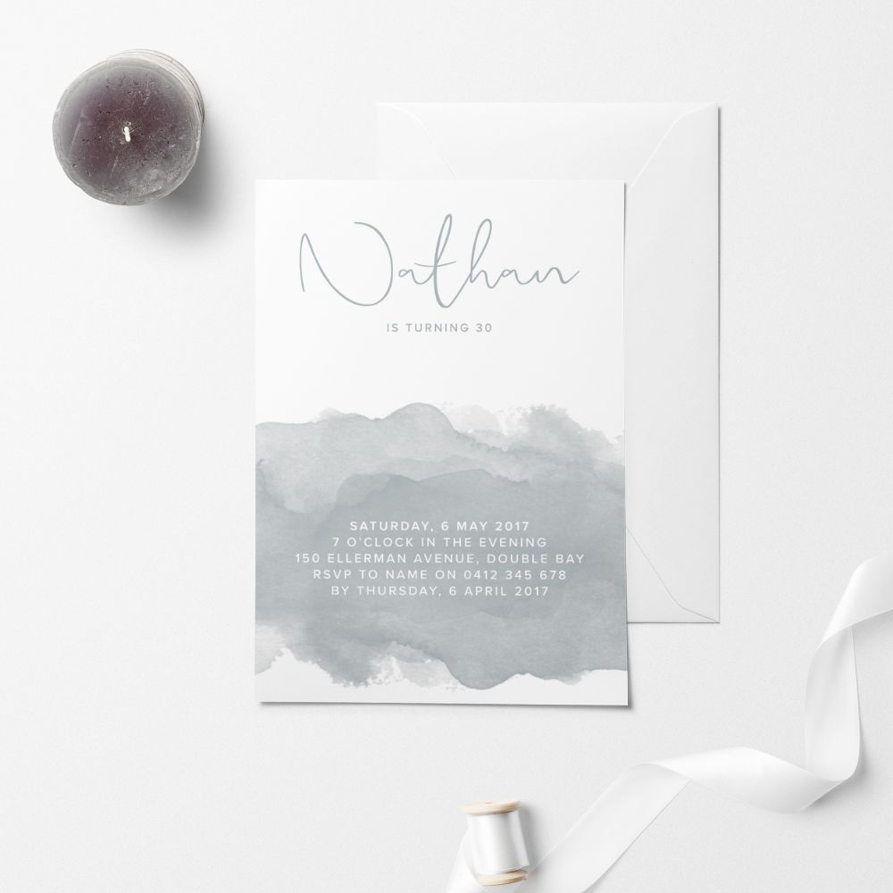 Pin by Billie and Bart on Birthday Invitations | Pinterest | Diy ...