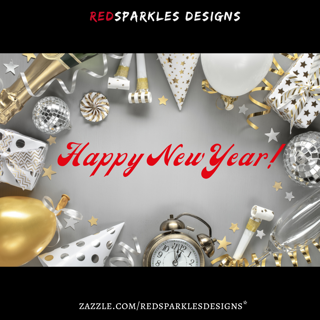 Wishing all a safe and wonderful New Years Eve. May you reflect in the lessons of 2019 and prepare for a new journey in the year to come!  #Goodbye2019 #NewYearsEve #SelfReflection #Celebrate #NYE #Traditions #EndingsAndBeginnings #EndOfADecade #RSD #RedSparklesDesigns