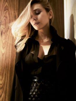 Elizabeth Olsen With Images Elizabeth Olsen
