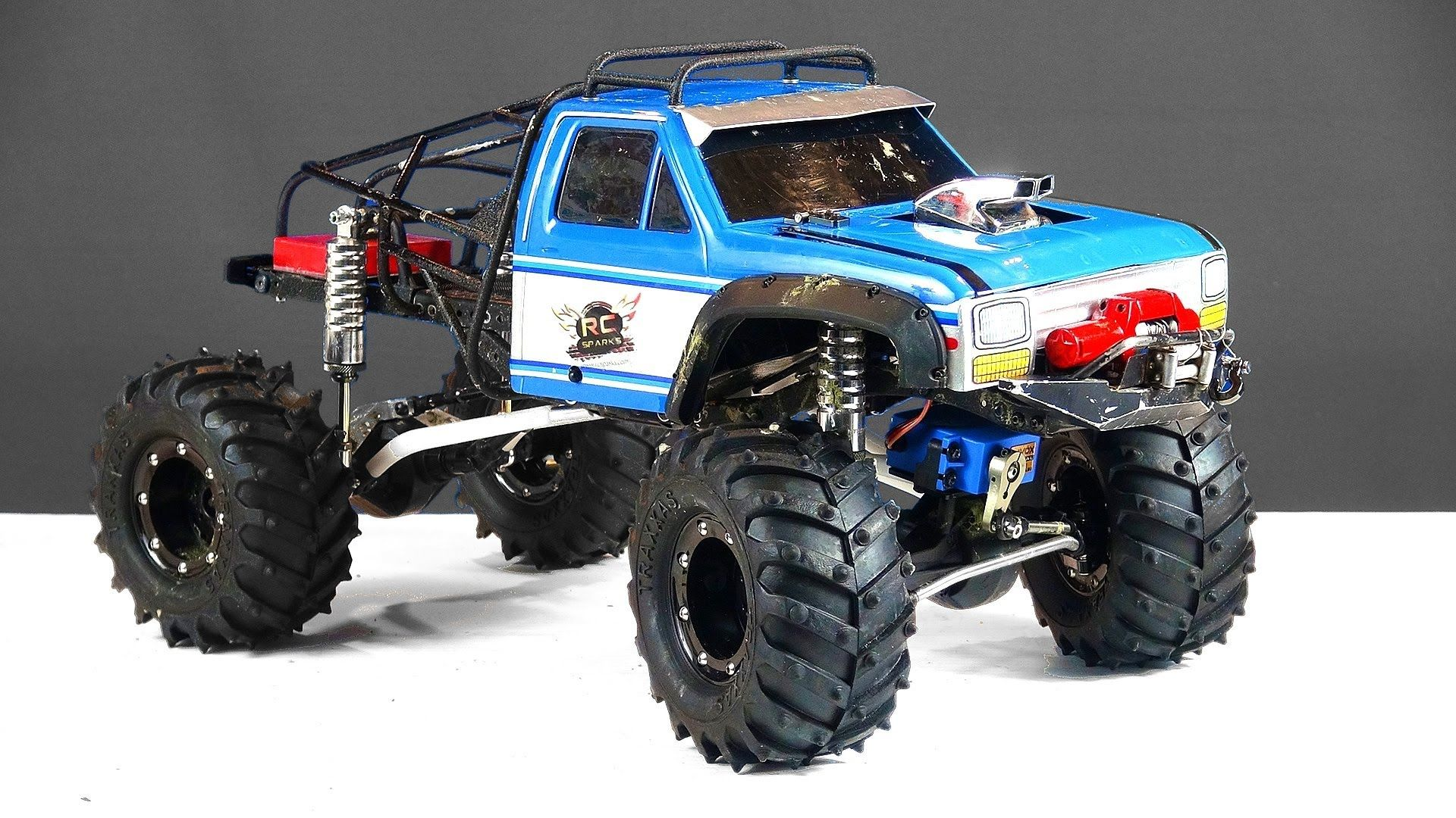Pin by JPTFGSMOOTH 28 on Scratch Built RC Everything Pinterest
