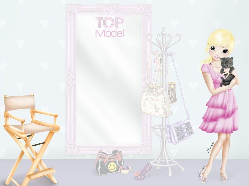 TOPModel Wallpaper  top model beutys