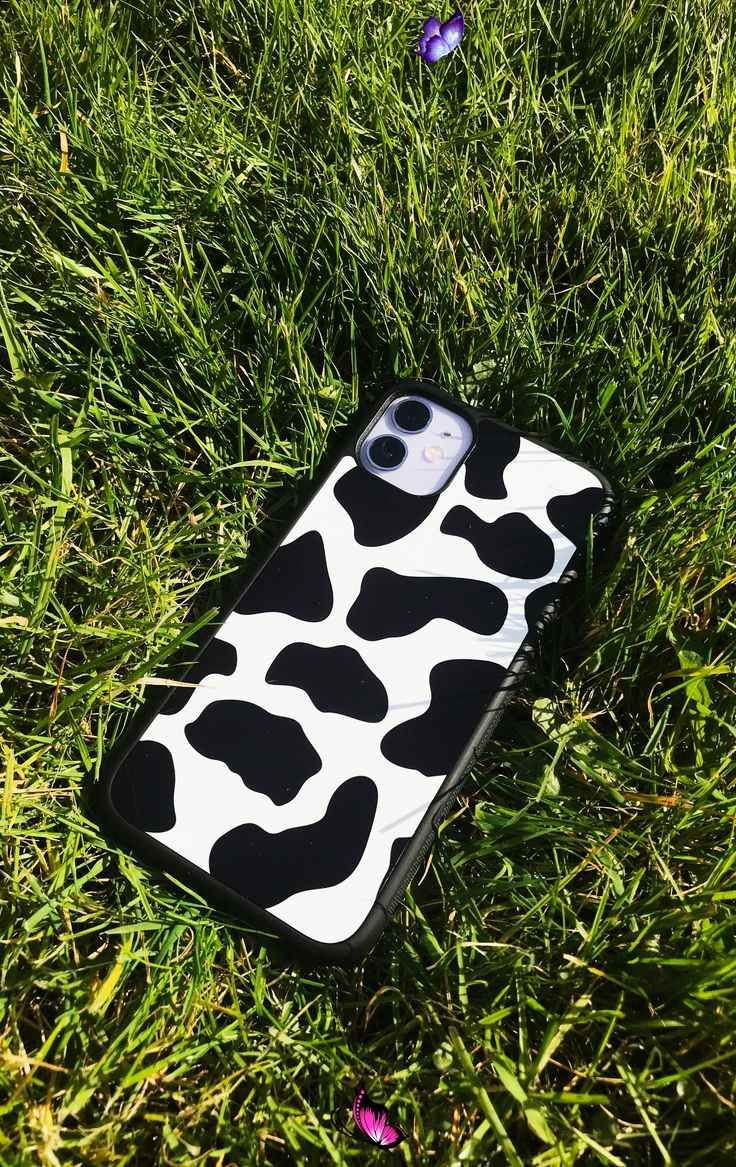 Cow print iphone case all phone cases on sale now in 2020
