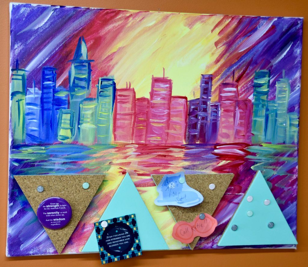7 Creative Hacks For Your Paint Nite Paintings