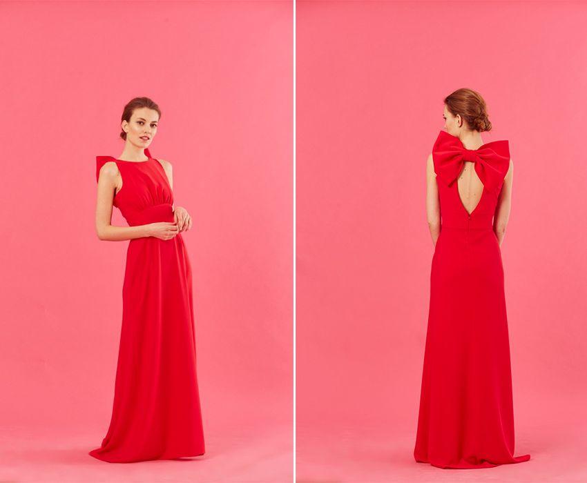 Vestidos para invitadas millennials | Invitadas de boda | Pinterest